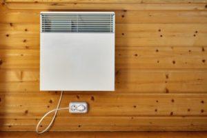 Ohrievače: Vykurovací panel - elektrický konvektor