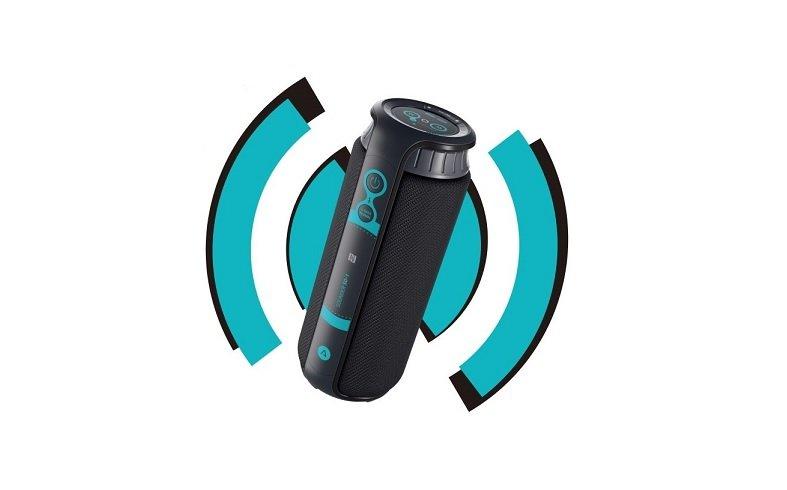 Kvalitný zvuk LAMAX Sounder SO-1.