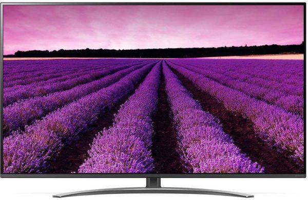 4K televízor LG 49SM8200
