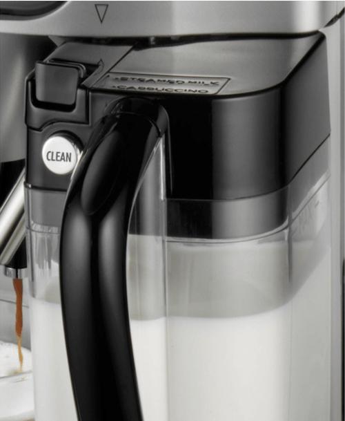 DeLonghi ESAM 4500 Magnifica Odnímateľná nádoba na mlieko