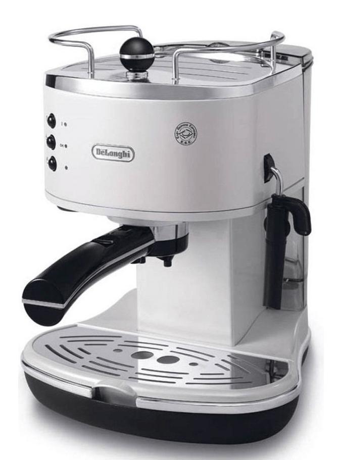 kávovar DeLonghi ECO 311 W