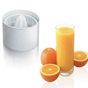 Pomaranče a robot Bosch MUM 4880