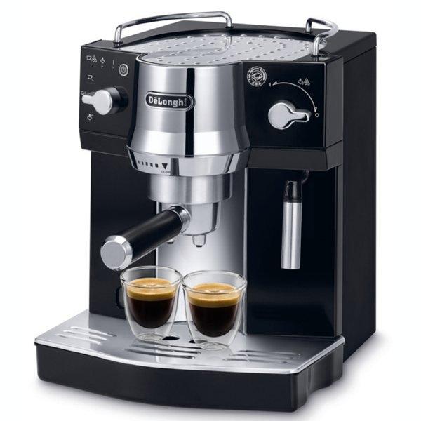 pákový kávovar DeLonghi EC 820