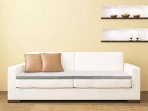 Doplnkový matrac Air