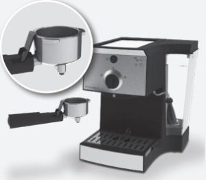 Držiak filtra na kávovare Electrolux EEA 111