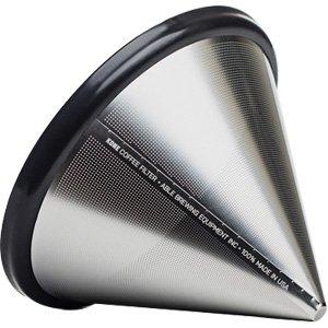 Kovový filter pre Chemex