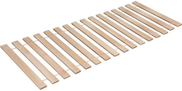 Pevný latkový rošt pod matrac