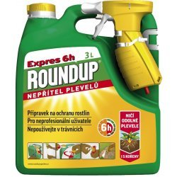 ROUNDUP Expres 3 l