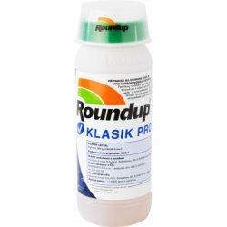 Roundup Klasik PRO 1 l