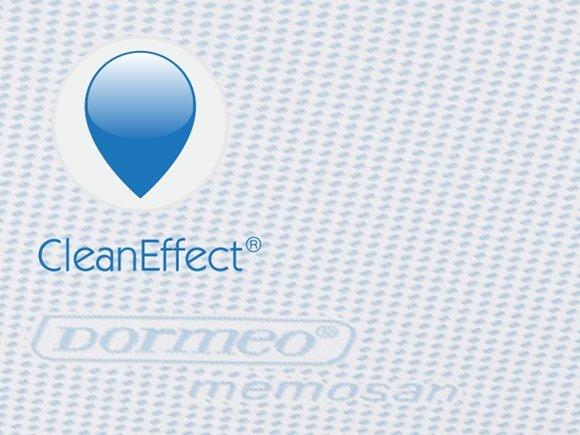 Špeciálna vrstva Cleaneffect