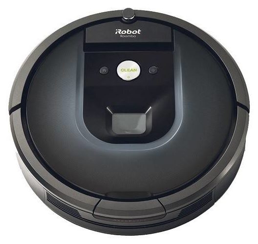 iRobot Roomba 981 robotický vysávač pre náročných