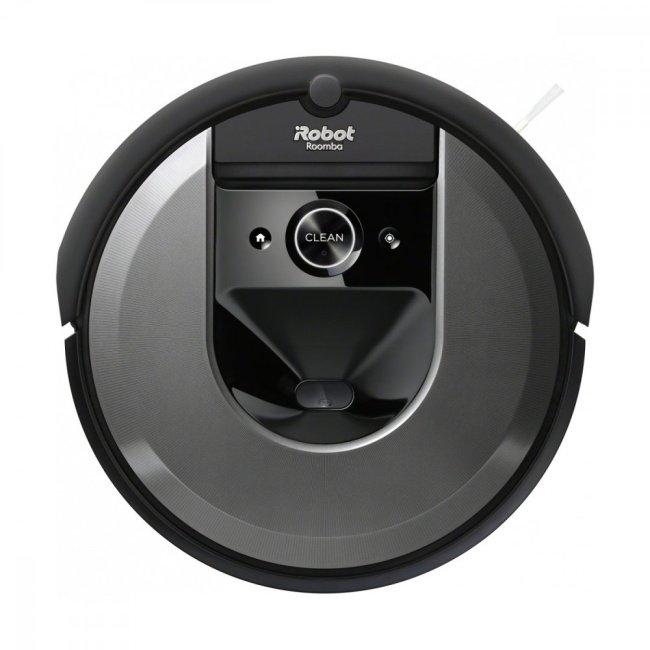 Robotický vysávač iRobot Roomba i7+