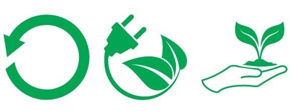 Ekologická uvedomelosť riadu Delimano