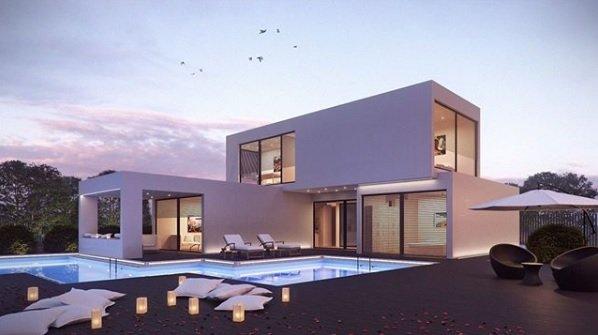 Modulový dom ako skvelá alternatíva bývania