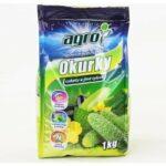 AGRO OM/okurky a cukety 1kg