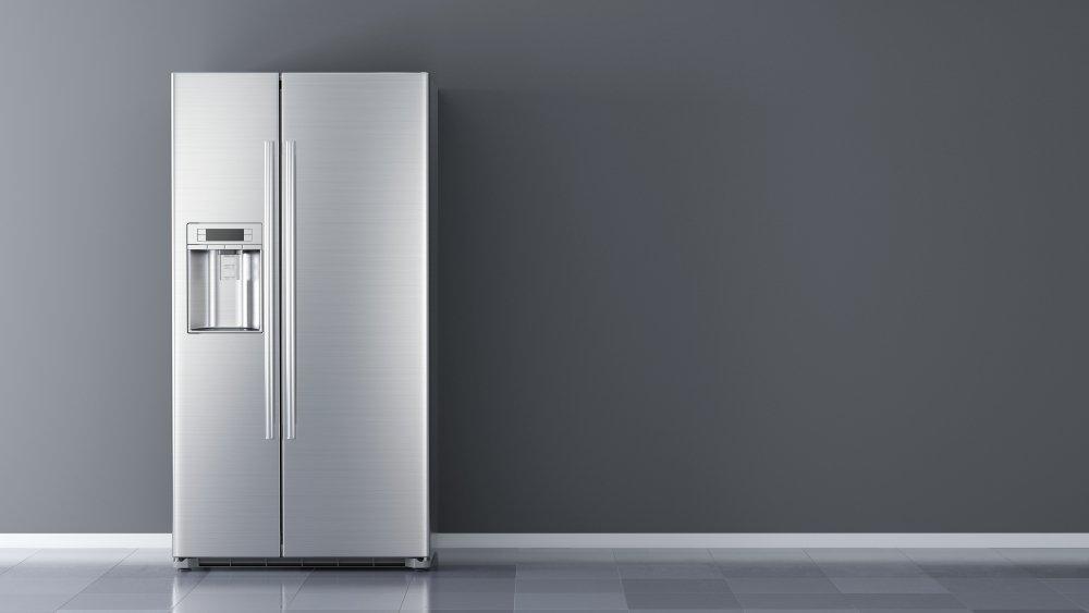 Americké chladničky sú stelesnením vyššieho štandardu.