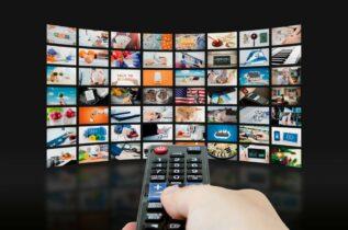 Smart funkcie televízorov Samsung