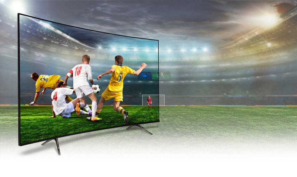 Rozlíšenie 4K UHD v televízii