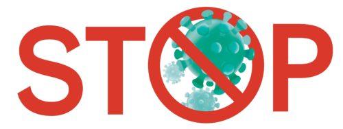 Stop koronavírus