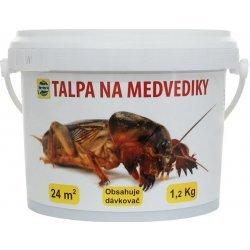 Talpa Raus odpudzovač medvedíkov 1,2 Kg