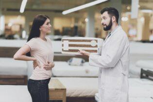 Ako vybrať zdravotný matrac