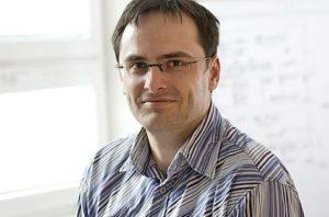 Mgr. Michal Závacký