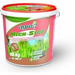 Agro hnojivo Mech – stop 000753 10 kg