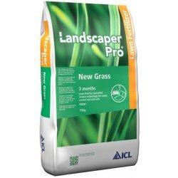 Hnojivo na trávnik Landscaper Pro New Grass 15 kg