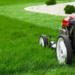 Kosenie trávnika je základ - všetko čo potrebujete vedieť