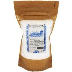 Najtelo Epsomská soľ 1 kg