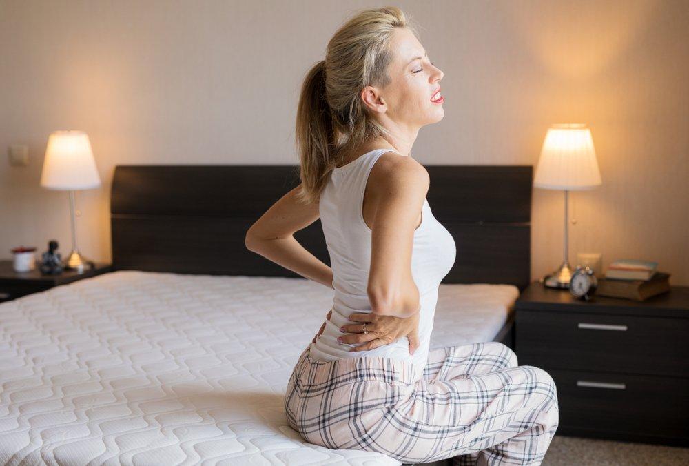 Ortopedický matrac