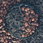 Potraviny do zásoby: káva a čaj