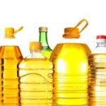 Potraviny do zásoby: rastlinný olej