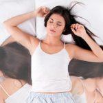 Striedanie spánkových polôh
