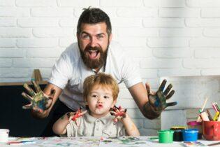 Kreatívne aktivity s deťmi
