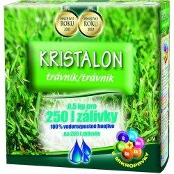 Agro Kristalon Hnojivo Trávník 0.5 kg