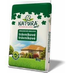 Agro NATURA org. trávníkové, 8 kg