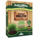 AgroBio TRUMF organické hnojivo - trávnik baktérie 1 kg