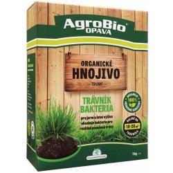 AgroBio TRUMF organické hnojivo – trávnik baktérie 1 kg