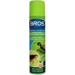 Bros Zelená sila spray proti mravcom a švábom 300 ml