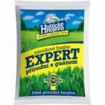 Forestina Hoštické Trávnikové prírodné hnojivo Expert s guánom 8kg