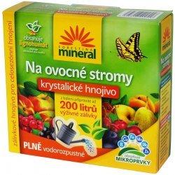 Forestina Mineral Kryštalické s Lignohumátu na ovocné stromy 400g