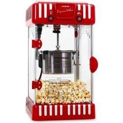 Klarstein Volcano stroj na popcorn