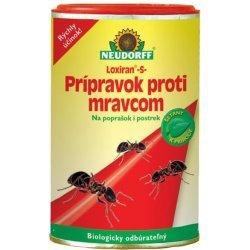 Loxiran S prípravok proti mravcom 100g