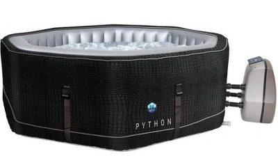 NetSpa Python