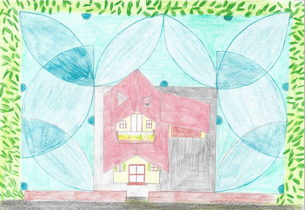 Plán automatickej závlahy rodinný dom