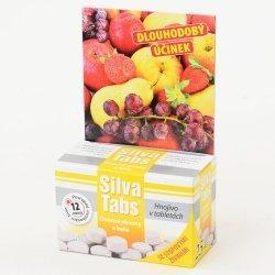 SilvaTabs – tablety na ovocné stromy a keře 25 ks