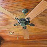 Ako si vybrať stropný ventilátor - väčšina je vybavená aj elegantným svetlom