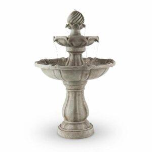 Vogelsbrunn solárna fontána