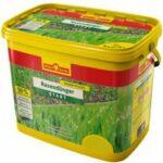 Wolf-Garten LY 250 Štartovacie hnojivo na trávnik 6,25 kg